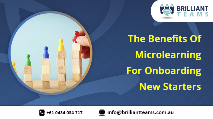Microlearning for Onboarding-5-Benefits-Of-Using Microlearning eLearning Courses